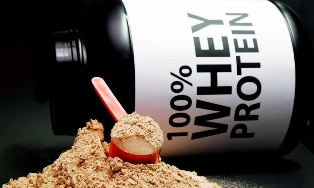When to Eat Whey Protein for Maximum Impact?