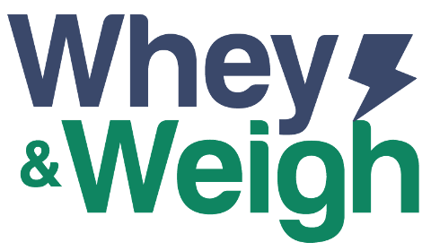Whey and Weigh