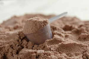 Best Tasting Whey Protein