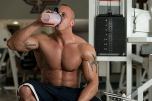 Best Whey Protein For Men: Smart Supplements to Make You Stronger