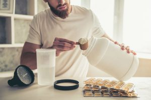 Whey Protein Isolate Vs Concentrate: Which Protein Is for You?