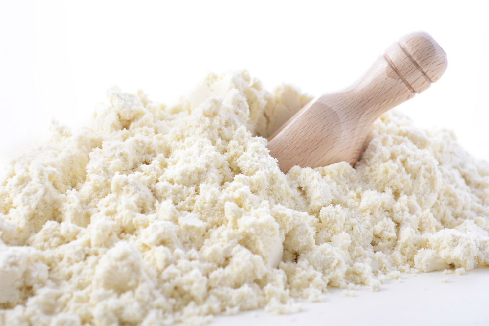 Does Whey Protein Have Lactose