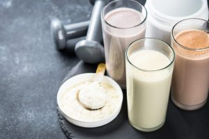 Best Grass Fed Whey Protein Supplements for a Healthier You